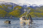 Purse Seine in Alaska
